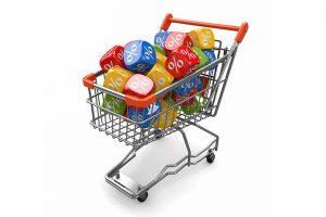 """Las """"rebajas"""" y su efecto en el consumidor"""