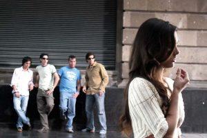 Revela estudio 9 de cada 10 mujeres se han sentido acosadas en la calle