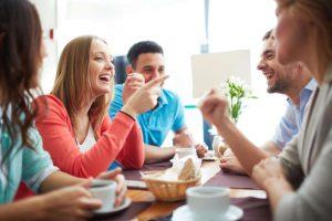 """Productos gratuitos; estrategia que permite """"conversación"""""""