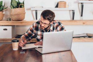 Marketeros adoptan el home office; ahora prefieren trabajar desde casa