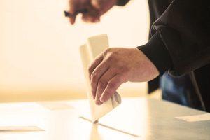 La importancia de las emociones en una elección