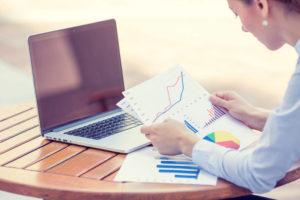 Pensar más allá de aumentar las ventas para alcanzar el éxito empresarial