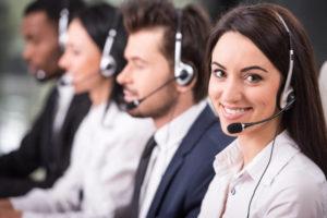 Pocos representantes de servicio al cliente están comprometidos con su trabajo