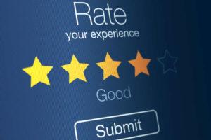 Las reseñas online están influyendo de manera decisiva en las ventas