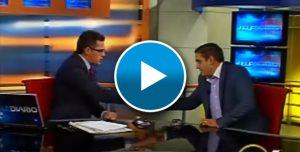 Aeme Asesores en Telediario Matutino / 9 Julio 2012