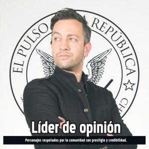 líder de opinion